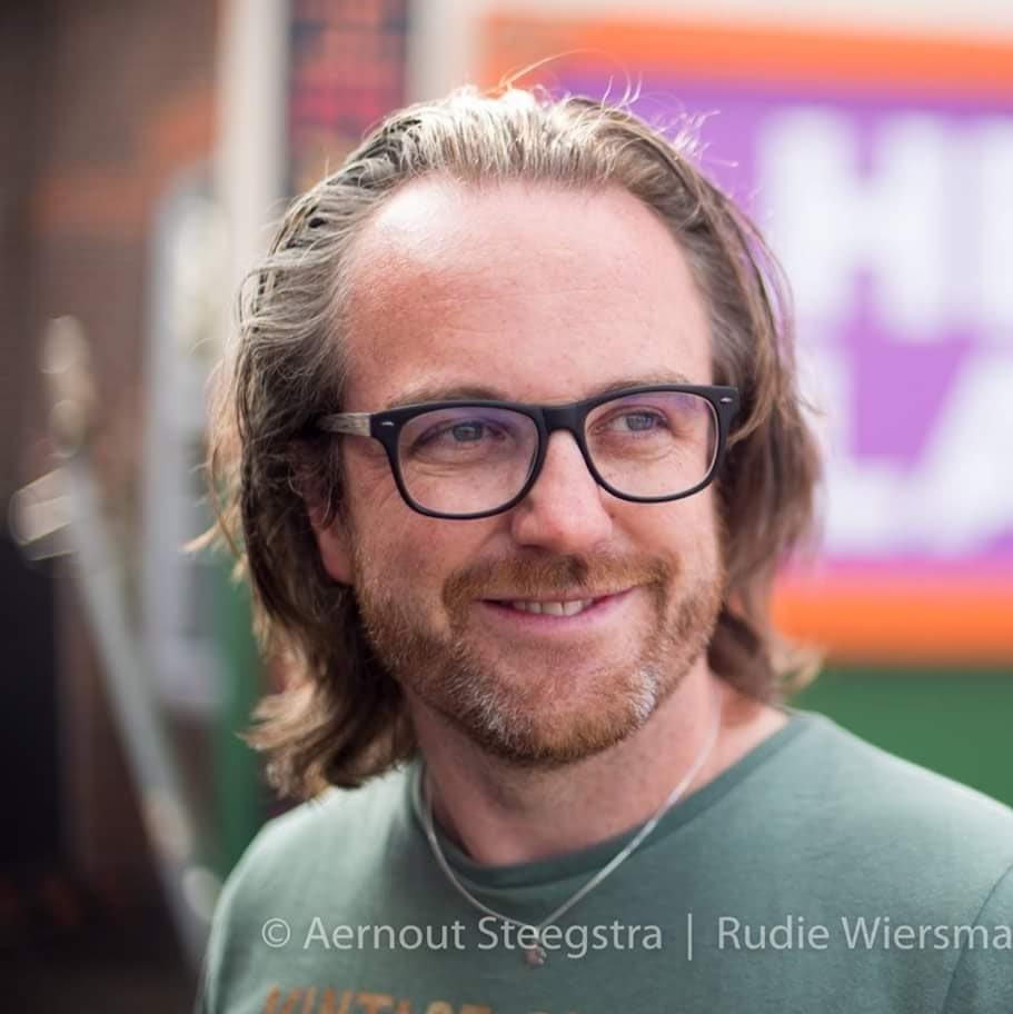 Tim Schouwenaar